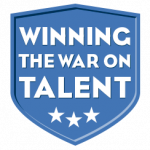 3 manieren om de 'war on talent' te winnen