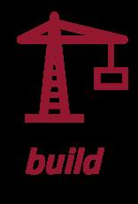 build ontwerp